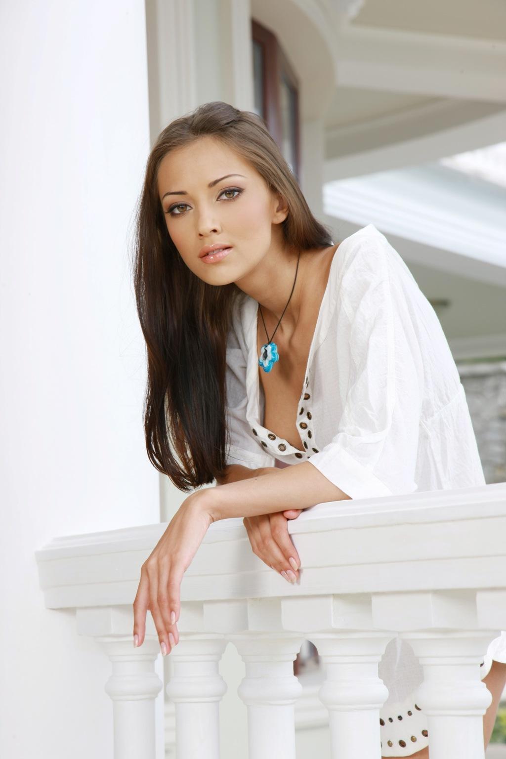 русские голая девушка анна водичке очень